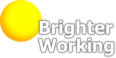 Logo for Brighter Working Ltd